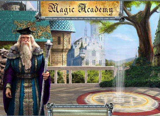 академия магии скачать